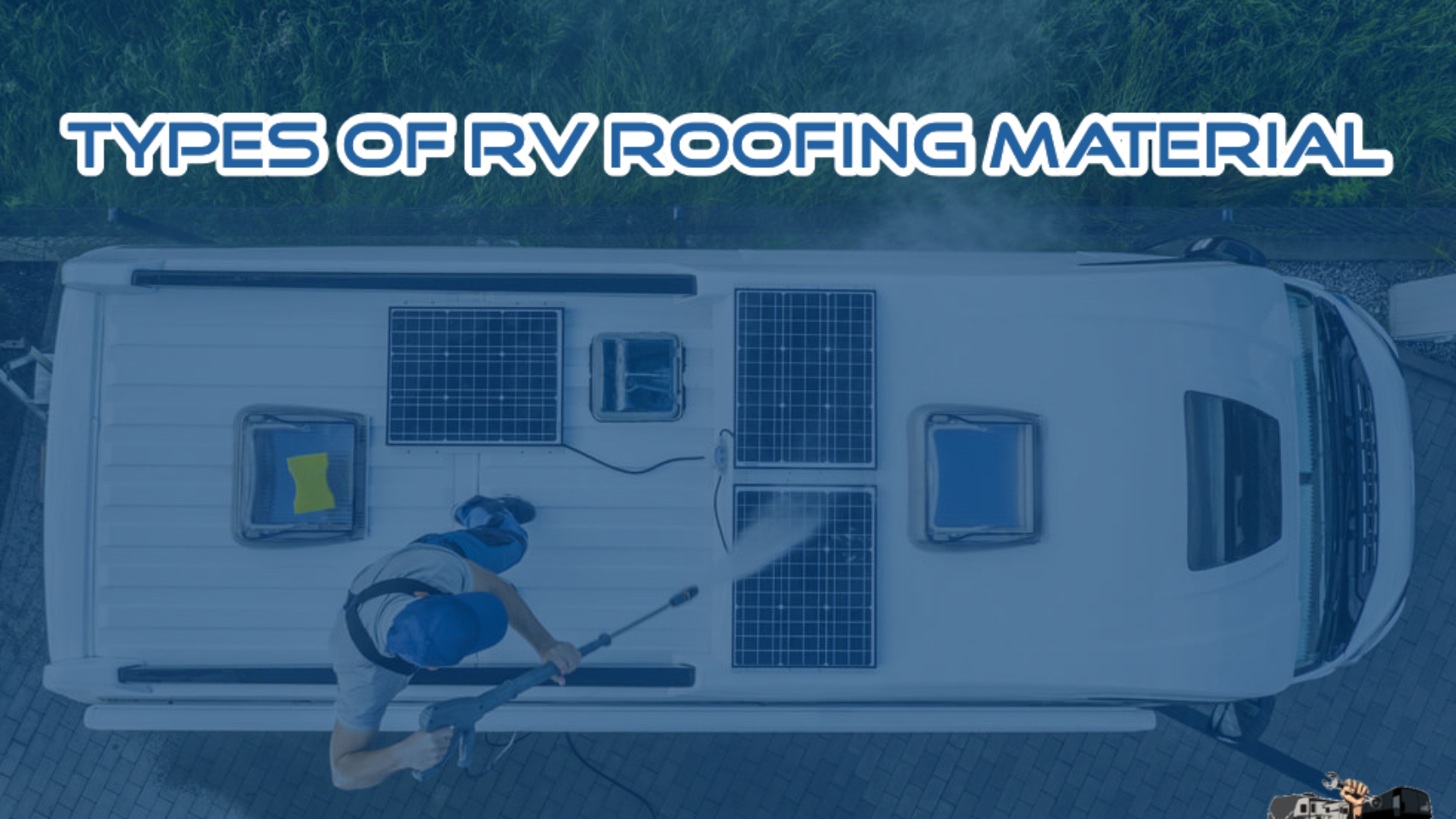 RV Roofing